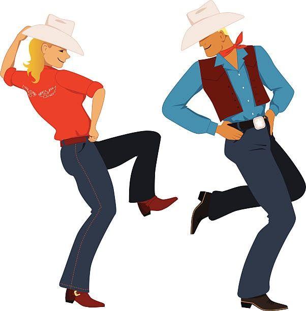 western-dancers